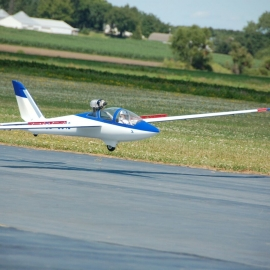 Fox Landing 1