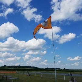 SW Flag Sunday 17