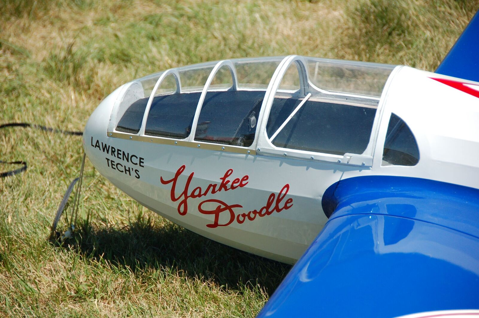 Yankee Doodle 2