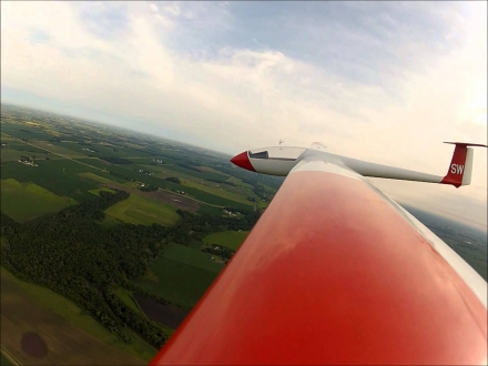 Sledworks Aerotow Video 3